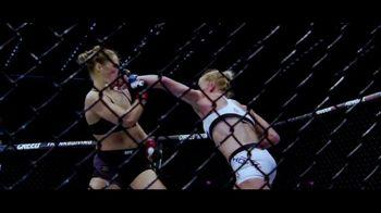 UFC 219 TV Spot, 'Cyborg vs. Holm: Test' - Thumbnail 8