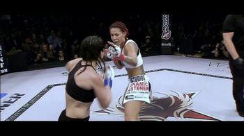 UFC 219 TV Spot, 'Cyborg vs. Holm: Test' - Thumbnail 9