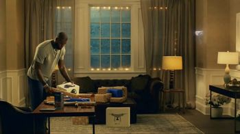 Intel 8th Gen Core TV Spot, 'LeBron's Holiday Future' Featuring Jim Parsons - Thumbnail 1