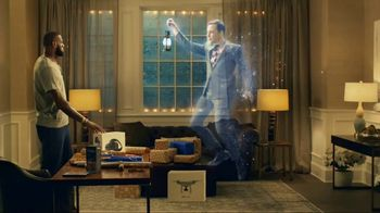 Intel 8th Gen Core TV Spot, 'LeBron's Holiday Future' Featuring Jim Parsons - Thumbnail 2