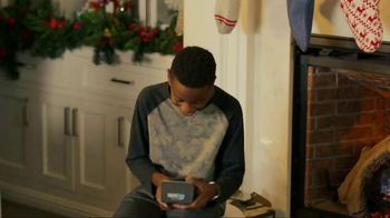 Intel 8th Gen Core TV Spot, 'LeBron's Holiday Future' Featuring Jim Parsons - Thumbnail 5