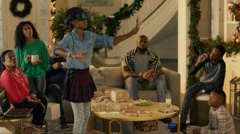 Intel 8th Gen Core TV Spot, 'LeBron's Holiday Future' Featuring Jim Parsons - Thumbnail 7