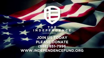 The Independence Fund TV Spot, 'Be a Hero for a Hero' - Thumbnail 5