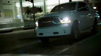 Ram 1500 Limited Tungsten TV Spot, 'Rodeo to Rodeo Drive' - Thumbnail 9