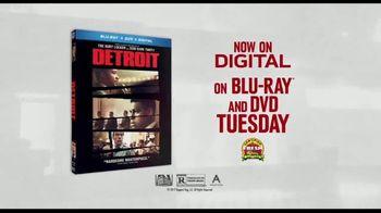 Detroit Home Entertainment TV Spot - Thumbnail 8