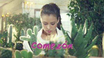 Lagicam TV Spot, 'Cactus' [Spanish]