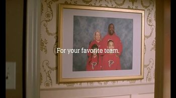 NFL Shop TV Spot, 'Favorite Player: Shrine' Song by Pyotr Tchaikovsky - Thumbnail 7