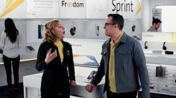 Sprint TV Spot, 'Share the Love: Get Two Amazing iPhones' - Thumbnail 1