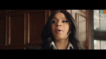 Spotify TV Spot, 'Music School' Featuring Cardi B - Thumbnail 7
