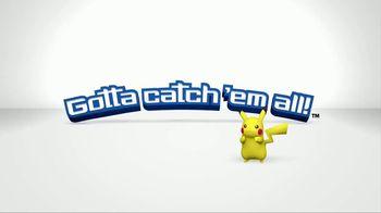 Pokemon Trading Cards TV Spot, 'Legendary' - Thumbnail 1