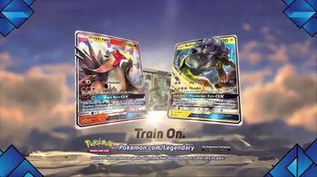 Pokemon Trading Cards TV Spot, 'Legendary' - Thumbnail 10