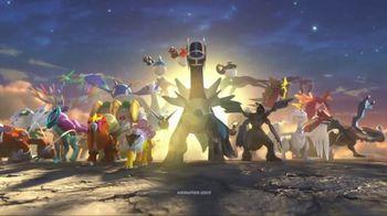 Pokemon Trading Cards TV Spot, 'Legendary' - Thumbnail 2