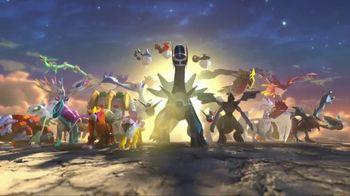 Pokemon Trading Cards TV Spot, 'Legendary' - Thumbnail 3