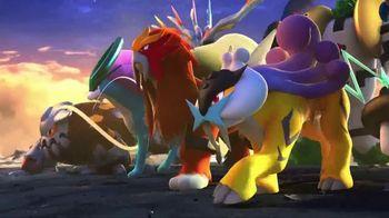 Pokemon Trading Cards TV Spot, 'Legendary' - Thumbnail 4