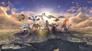 Pokemon Trading Cards TV Spot, 'Legendary' - Thumbnail 6