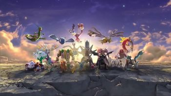 Pokemon Trading Cards TV Spot, 'Legendary' - Thumbnail 8