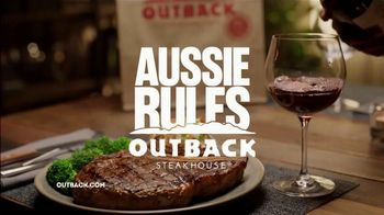 Outback Steakhouse TV Spot, 'The Secret to a Great Steak at Home' - Thumbnail 10