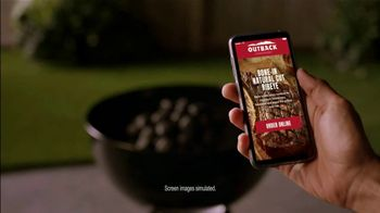 Outback Steakhouse TV Spot, 'The Secret to a Great Steak at Home' - Thumbnail 4
