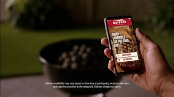 Outback Steakhouse TV Spot, 'The Secret to a Great Steak at Home' - Thumbnail 7