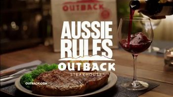 Outback Steakhouse TV Spot, 'The Secret to a Great Steak at Home' - Thumbnail 9