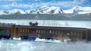 Mountain Dew TV Spot, 'Rail Grab' Featuring Red Gerard - Thumbnail 1