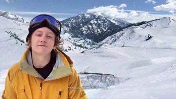 Mountain Dew TV Spot, 'Rail Grab' Featuring Red Gerard - Thumbnail 3