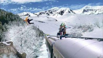 Mountain Dew TV Spot, 'Rail Grab' Featuring Red Gerard - Thumbnail 6