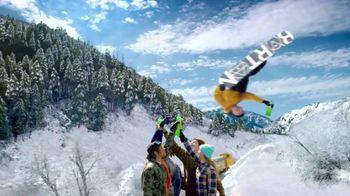 Mountain Dew TV Spot, 'Rail Grab' Featuring Red Gerard - Thumbnail 7