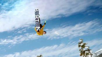 Mountain Dew TV Spot, 'Rail Grab' Featuring Red Gerard - Thumbnail 8
