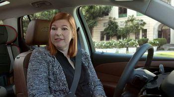 2018 Chevrolet Traverse TV Spot, 'Carpool Surprise' [T1] - Thumbnail 2