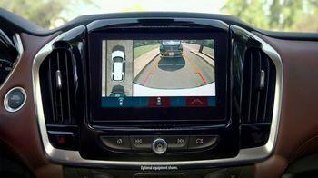2018 Chevrolet Traverse TV Spot, 'Carpool Surprise' [T1] - Thumbnail 6
