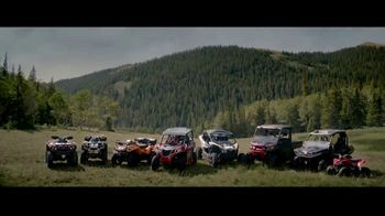 Can-Am TV Spot, 'We're Built For This' - Thumbnail 9
