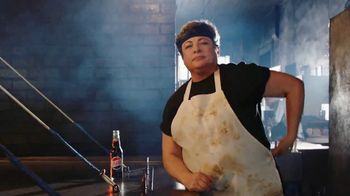 Pepsi TV Spot, 'For Serious Fans' Featuring Aaron Judge - Thumbnail 4