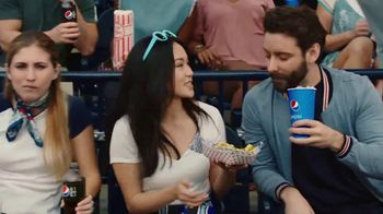 Pepsi TV Spot, 'For Serious Fans' Featuring Aaron Judge - Thumbnail 5