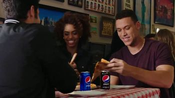 Pepsi TV Spot, 'For Serious Fans' Featuring Aaron Judge - Thumbnail 7
