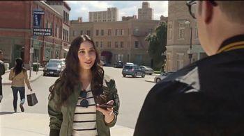 Sprint TV Spot, 'Paul the Movie' - Thumbnail 2
