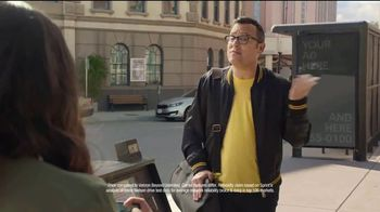 Sprint TV Spot, 'Paul the Movie' - Thumbnail 3