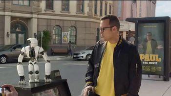 Sprint TV Spot, 'Paul the Movie' - Thumbnail 8