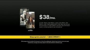 Sprint TV Spot, 'Paul the Movie' - Thumbnail 9