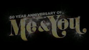 AXS.com TV Spot, 'Me & You 50th Anniversary Tour: Verizon Theatre' - Thumbnail 1
