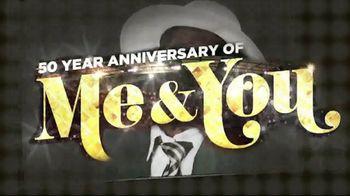 AXS.com TV Spot, 'Me & You 50th Anniversary Tour: Verizon Theatre' - Thumbnail 2