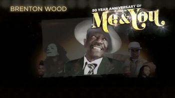 AXS.com TV Spot, 'Me & You 50th Anniversary Tour: Verizon Theatre' - Thumbnail 3