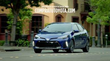2018 Toyota Corolla TV Spot, 'Nuevas aventuras' [Spanish] [T1] - Thumbnail 10