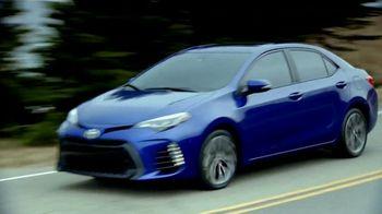 2018 Toyota Corolla TV Spot, 'Nuevas aventuras' [Spanish] [T1] - Thumbnail 3