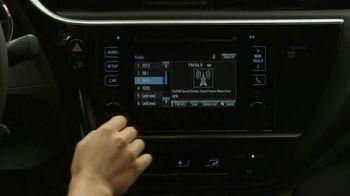 2018 Toyota Corolla TV Spot, 'Nuevas aventuras' [Spanish] [T1] - Thumbnail 5