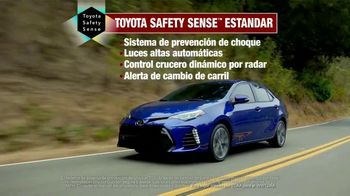 2018 Toyota Corolla TV Spot, 'Nuevas aventuras' [Spanish] [T1] - Thumbnail 6
