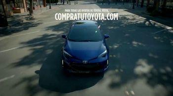 2018 Toyota Corolla TV Spot, 'Nuevas aventuras' [Spanish] [T1] - Thumbnail 9