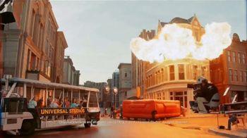 Despierta América TV Spot, 'Sorteo: Universal Parks & Resorts' [Spanish]