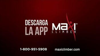 MaxiClimber TV Spot, 'Trabaja todo tu cuerpo' [Spanish] - Thumbnail 5