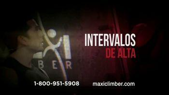 MaxiClimber TV Spot, 'Trabaja todo tu cuerpo' [Spanish] - Thumbnail 6